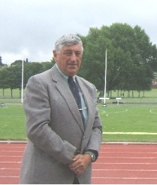Ray Barrow