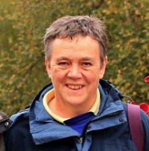 Sheila Markendale